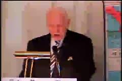 Human Wisdom's  Dangers   – Pastor D. A. Waite – 1 Corinthians 2:1-8 –  BFTBC