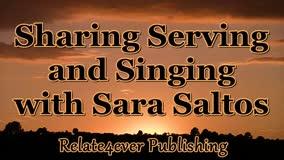 Sharing Serving Singing
