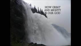 How Great and Mighty Is Our God - Cyndi Aarrestad