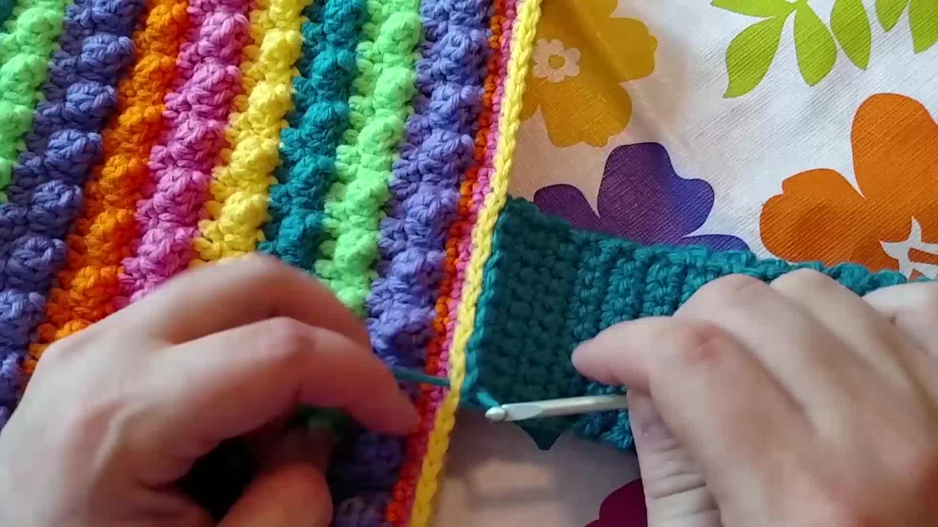 Crochet Pattern Maker Mac : Crochet Tea Cup Pattern Part 1 - Education Videos