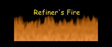 Refiner's Fire - Randy Winemiller