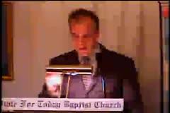The Hand of the LORD  – Exodus 9:1-35 – Daniel S. Waite -- BFTBC