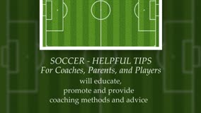 Xulon Press book Soccer-Helpful Tips for Coaches, Parents, and Players | Mike Balson