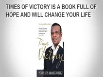 book trailer Times of Victory