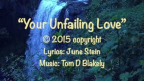 Your Unfailing Love