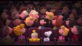 THE PEANUTS MOVIE Movieguide® Review