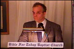 Part 5 -- The Course of the Present Age  – Biblical Prophecy Class #9– BFTBC