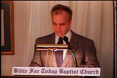 Part 3 -- The Course of the Present Age  – Biblical Prophecy Class #9– BFTBC