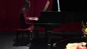 Jolie Piano Recital Nov 7 2015
