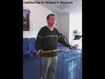Confident by Dr. Michael Bonacum