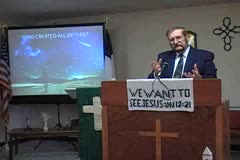 The Natural Revelation of God