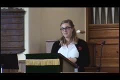 Teachers of the Law, by Rev Thyra VanKeeken