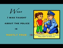 Forgiving the Police
