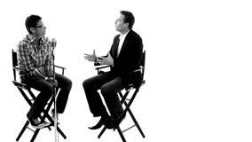 18. With Dave Sterrett - Oprah's Spirituality