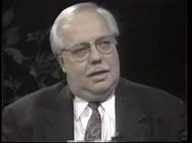 Carol Mc's Family Hour...Interview...Larry Olson, Financial Planner, 1 of 3