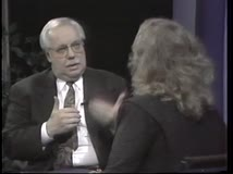 Carol Mc's Family Hour...Interview...Larry Olson, 3 of 3