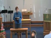 Sermon 11/15/15