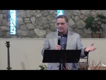 Metro Christian Center Sermon for November 15, 2015