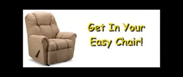 Get In Your Easy Chair - Randy Winemiller