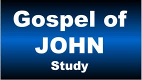 GOSPEL of JOHN-007-Ch.01 (What Seek Ye...Come and See)