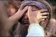Venir a Mi dijo Jesus
