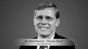Kent Hovind - Doctor Dino Onfire! (part 2)
