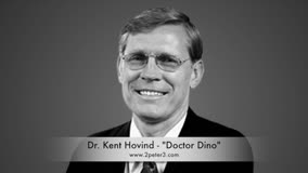 Kent Hovind - Doctor Dino Onfire! (part 1)