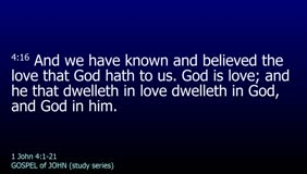 GOSPEL of JOHN-032-Ch.03 (Whosoever Believeth in Him)