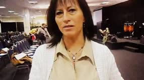 Carol McGuirk Sharing