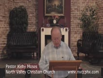 NVCC 11/15/2015 Matthew 13:47-50