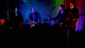 Eddy Mann - Good News of Great Joy - live clip from Karen's Place