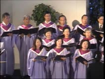 喜樂讚美的呼召/A Call to Joyful Praise 2015年11月22日