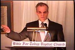 Part 1 -- The Post Tribulation Rapture Theory  – Biblical Prophecy Class #11– BFTBC