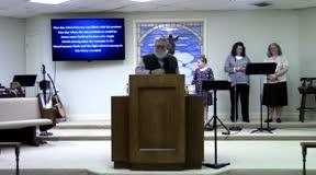 Praise & Worship @ AFWC 11/22/15