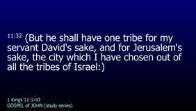 GOSPEL of JOHN-047-Ch.04 (Jews Have No Dealing with Samariatans) Pt.2