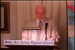 Part 1 --  Determined To Sail –  Acts 20:12-30  – BFTBC Midweek Service  – Pastor D. A. Waite