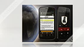 Scourby Bible Apps for Android