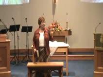 Sermon 11/24/15