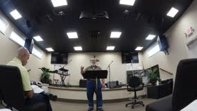 Tony Tona sermon Testimony # 110 Pt.1 Teen Challenge