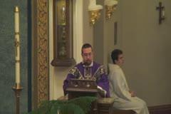 Fr. Paul's Homily ~ 1st Sunday of Advent