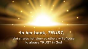 Xulon Press book TRUST | Jeannette Kielp