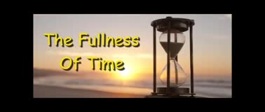 The Fullness Of Time - Randy Winemiller
