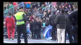 Thanksgiving Day Parade-NYC-15