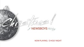 NEWSBOYS | O HOLY NIGHT