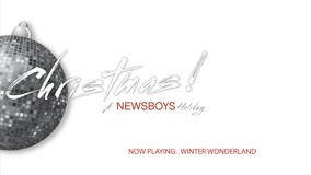 NEWSBOYS | WINTER WONDERLAND