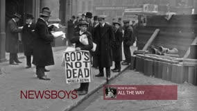 NEWSBOYS | ALL THE WAY