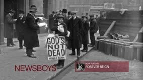 NEWSBOYS | Forever Reign