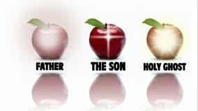 Trinity Apple :) 3nity of YAH-WEH
