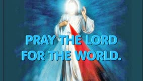 Pray for the world - THE PRINCE OF PEACE