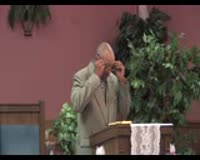 Dr. Larry Manley/Senior Pastor House of Destiny Int. Ministries... Wilderness Within